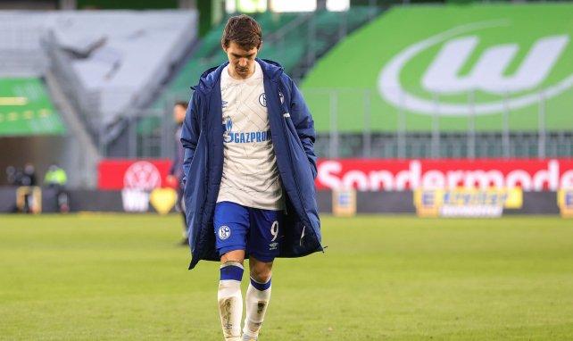 Schalke: Raman darf gehen