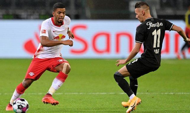 Langfristiger Vertrag: Leipzig verpflichtet Henrichs fest