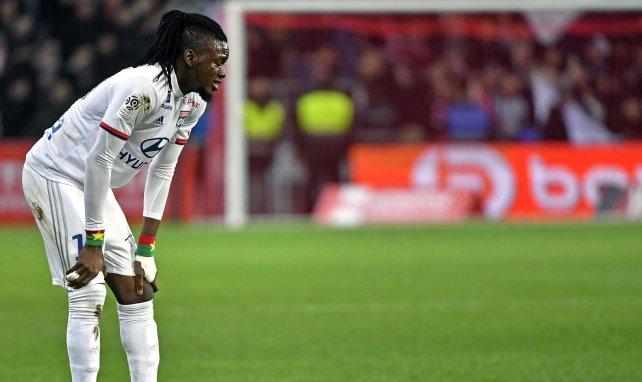 Aston Villa holt Traoré