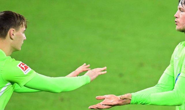 Weghorst-Erbe: Wolfsburgs Bialek meldet Ansprüche an