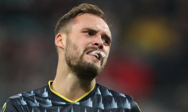 Birger Verstraete kam im Sommer von der KAA Gent zum FC
