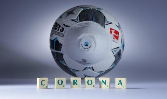 3. Liga: Eröffnungspartie wegen Corona abgesagt