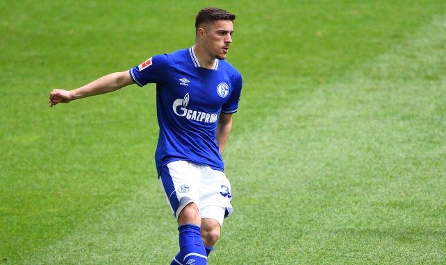 Schalke bindet Idrizi