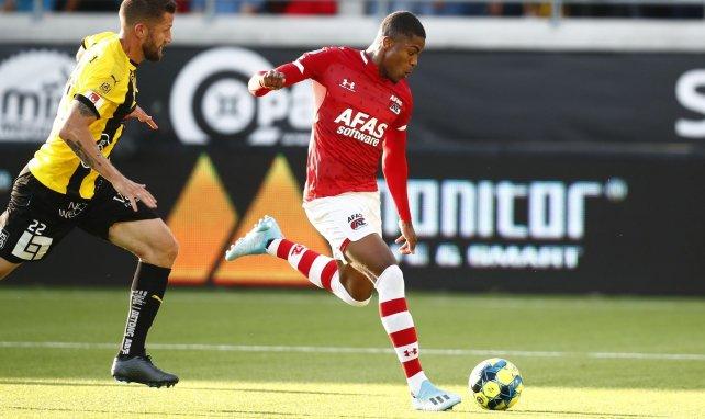 Monaco tütet Boadu-Transfer ein