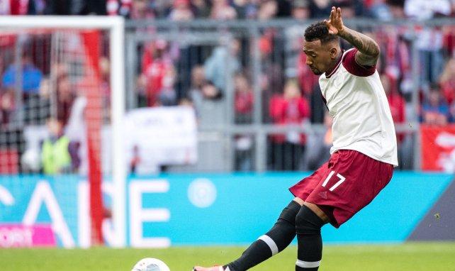 Boateng stellt Bayern-Verbleib in Aussicht