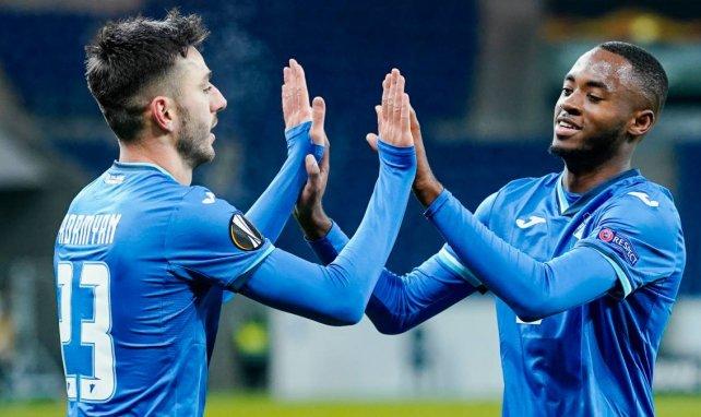 Medien: Barça & Milan an TSG-Juwel Bogarde dran