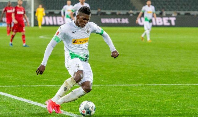 Schalke streicht Bonus für Embolo ein