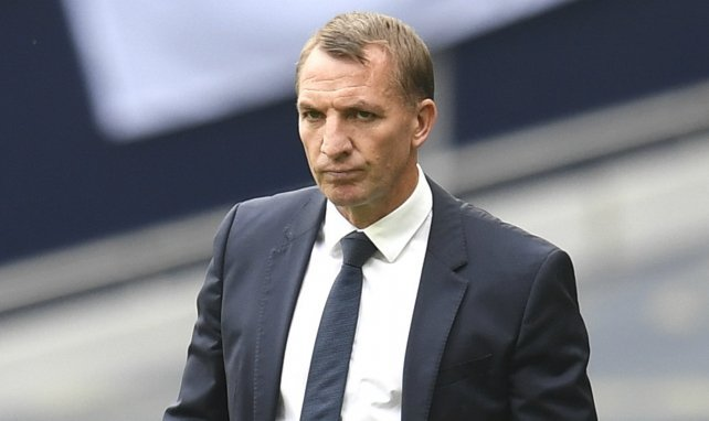 Chelsea: Oder doch Rodgers?