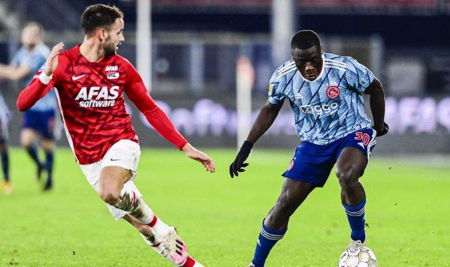 RB-Neuzugang Brobbey: Keine Lust auf Leipzig?