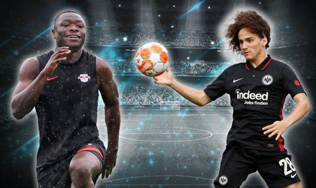 Brobbey, Blanco & Co.: Talente-Flut in der Bundesliga