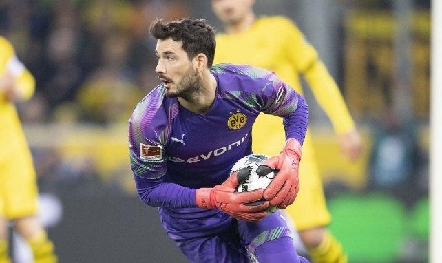 Bericht: Chelsea plant Bürki-Transfer