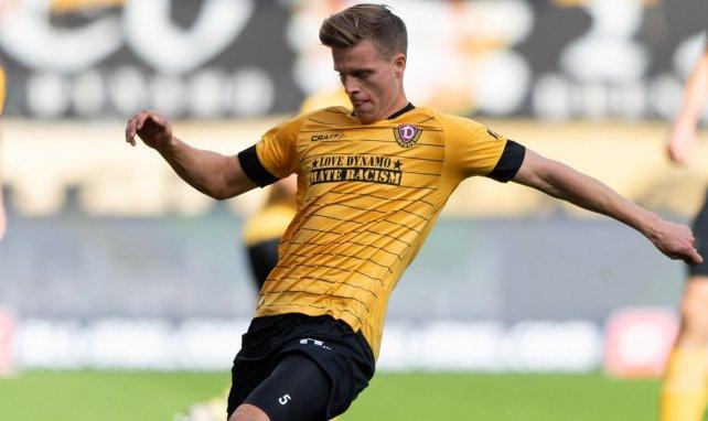 Dortmund verkauft Burnic