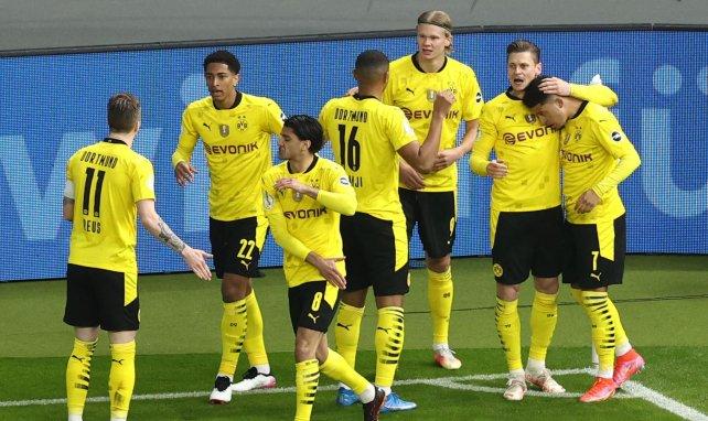 BVB ist DFB-Pokalsieger | Top-Noten für Reus und Co.