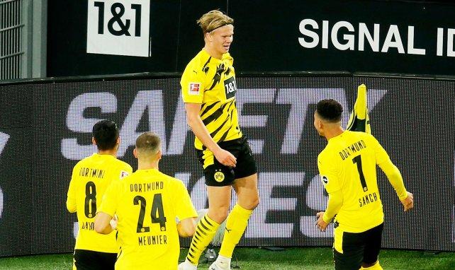 BVB - Schalke 3:0 | Die Noten zum Revierderby