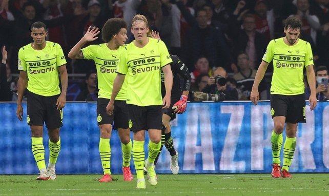 UEFA-Fünfjahreswertung: Bundesliga lässt Federn