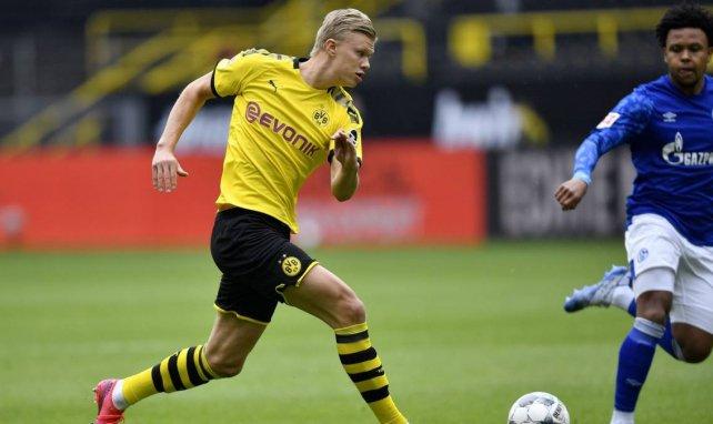 BVB: Update zu Haaland & Reus