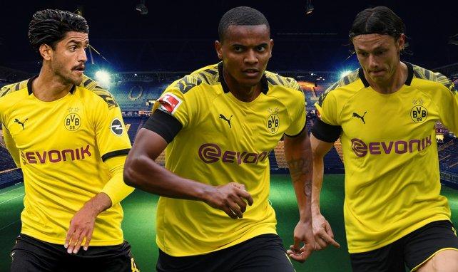 BVB-Umbruch: Bis zu 13 Spieler könnten gehen