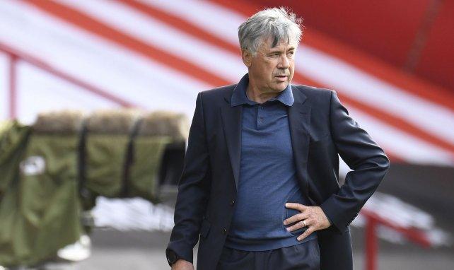Everton: Ancelotti hofft auf Verlängerung