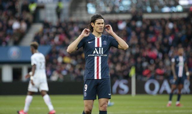 PSG-United: Kein Wiedersehen mit Cavani