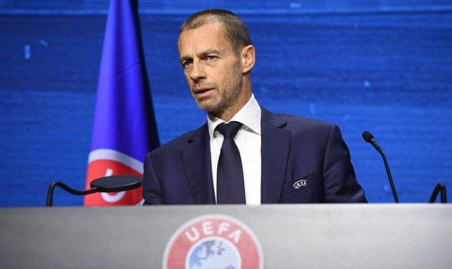 Medien: UEFA erwägt Champions League-Ausschluss von Real, Barça & Juve – Trio reagiert