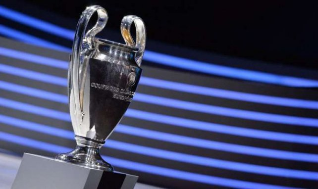 Offiziell: UEFA verschiebt Europapokal-Spiele