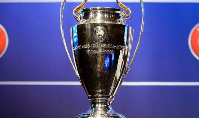Diskussionen laufen: Neue Superliga statt Champions League?