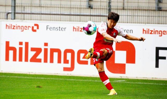 Freiburg: Kwon zurück zum Ex-Klub?