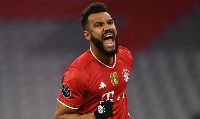 FC Bayern: Choupo-Moting fällt aus