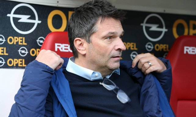 Mainz-Chef öffnet Heidel die Tür