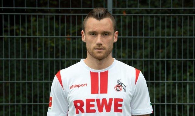 Christian Clemens verlässt den FC