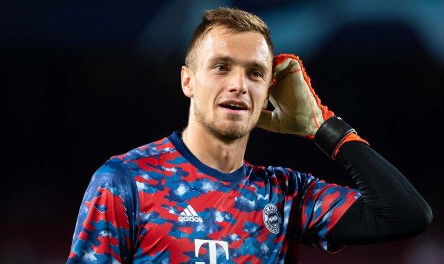 Bayern-Talente: Verlängert, um zu gehen?