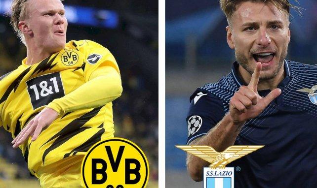 BVB - Lazio: Gruppensieg & doppelte Wiedergutmachung