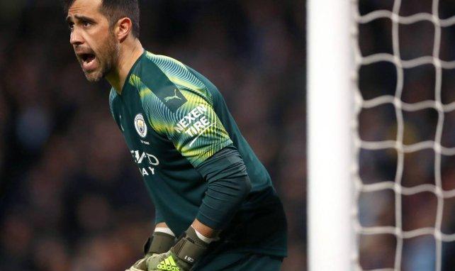 City-Keeper Bravo vor Spanien-Rückkehr