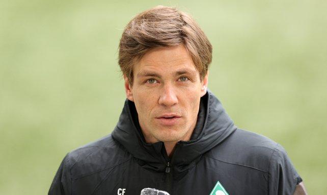 SV Werder: Füllkrug freigestellt