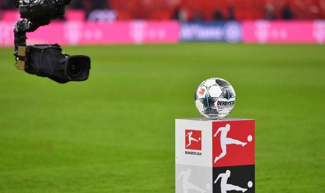 Bundesliga im November ohne Fans