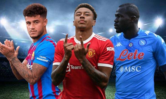 Newcastle United will kräftig einkaufen