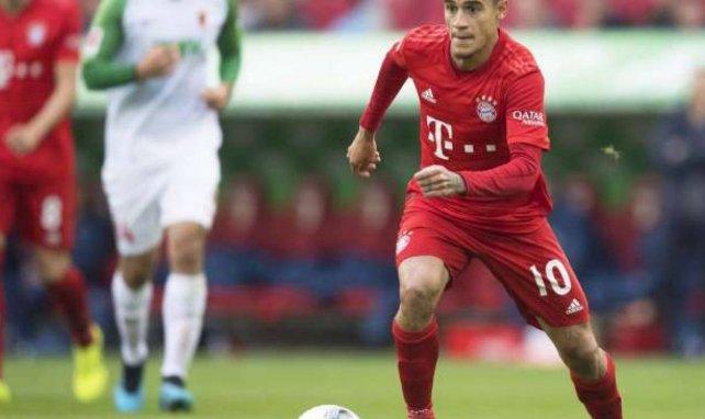 Fünf Anfragen, ein Haken: Der Stand bei Coutinho