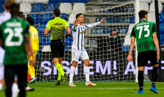 Ronaldo: Kein Sporting-Wechsel im Sommer