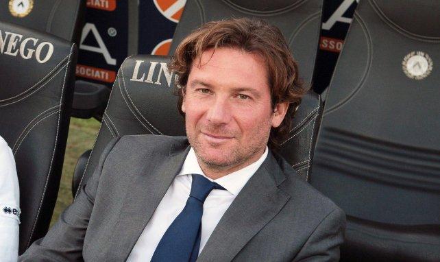 Crotone entlässt Trainer Stroppa