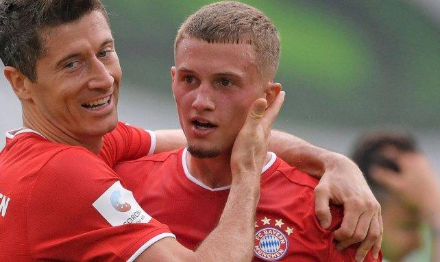 FC Bayern: Cuisance erhält Freigabe