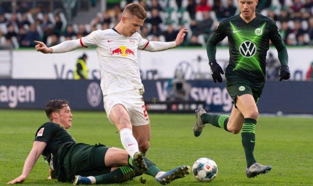 """""""Herausragender Fußballer"""": Olmo tastet sich ran"""