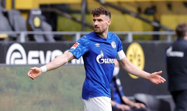 Caligiuri: FCA sticht die Hertha aus
