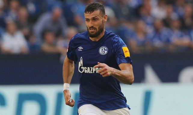 Schalke: Caligiuri und Stambouli im Sommer weg?
