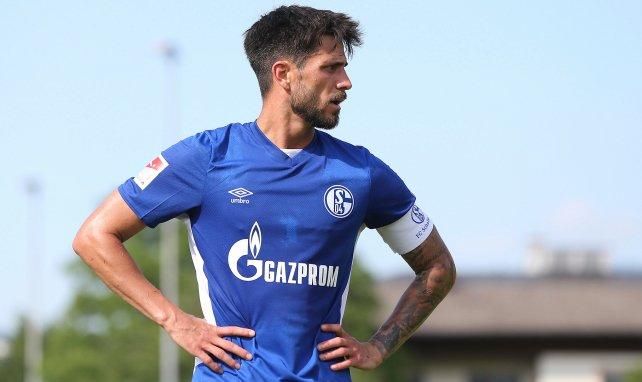 Schalke gibt Latza-Diagnose bekannt