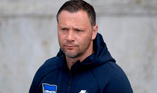 Keine Interimslösung: Dárdai übernimmt bei der Hertha