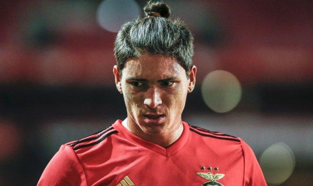 """""""Er wird ein Weltklassespieler"""": Übertrifft Núñez die Félix-Aböse?"""