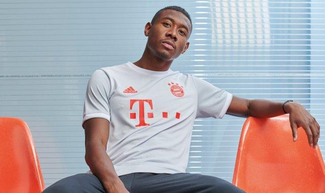 FC Bayern: Alaba-Verlängerung in Sicht?
