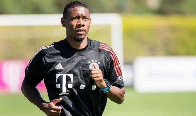 FC Bayern: Kahn zum Stand bei Alaba & Dest