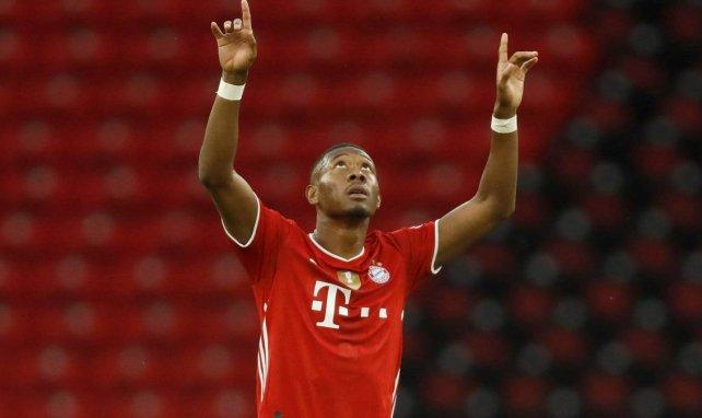 Bei Alaba-Abgang: Bayern hat Plan B und C