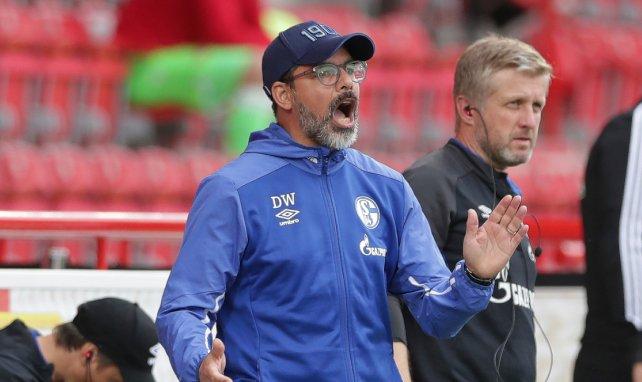 David Wagner trainierte Schalke 04 bis 2020